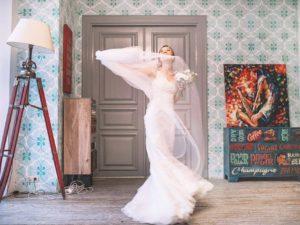 Актуальные решения организации свадьбы