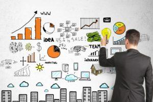 Онлайн и оффлайн мероприятия для развития и продвижения компаний малого и среднего бизнеса.